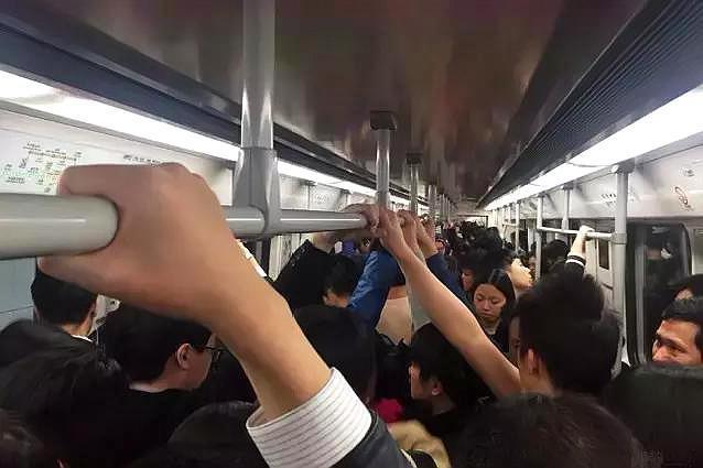"""告别""""死亡三号线"""",加入""""养生公交车"""",还能免费领取红包!"""