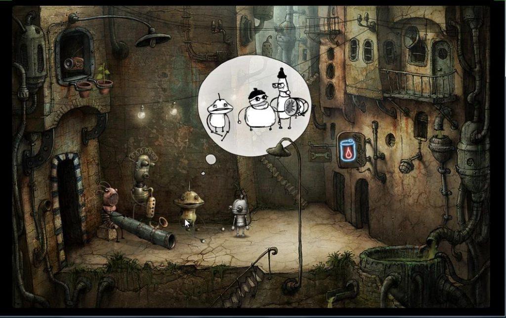 盘点:Steam上好玩的解谜游戏,头脑风暴停不下来。